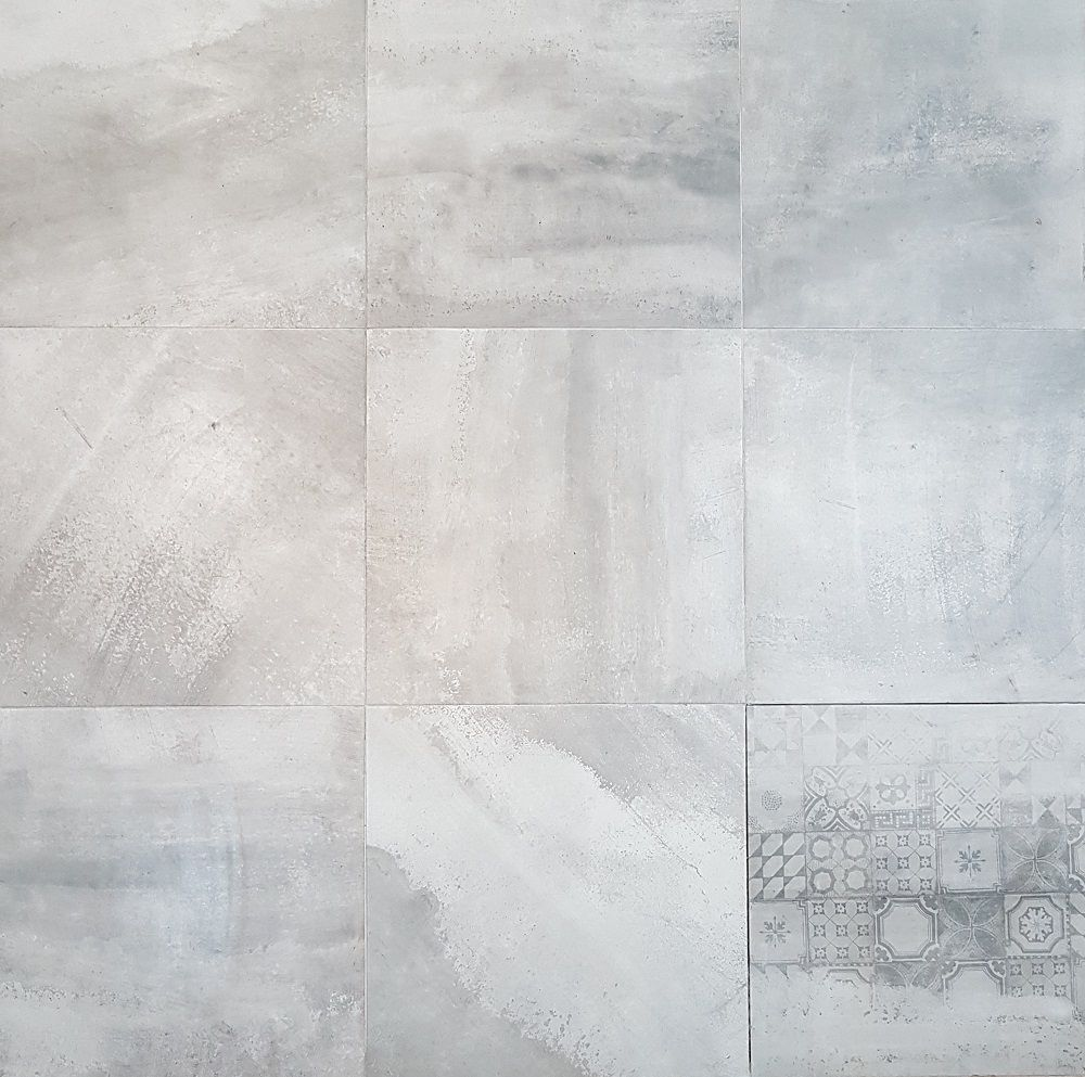 Concrete Grigio 60×60