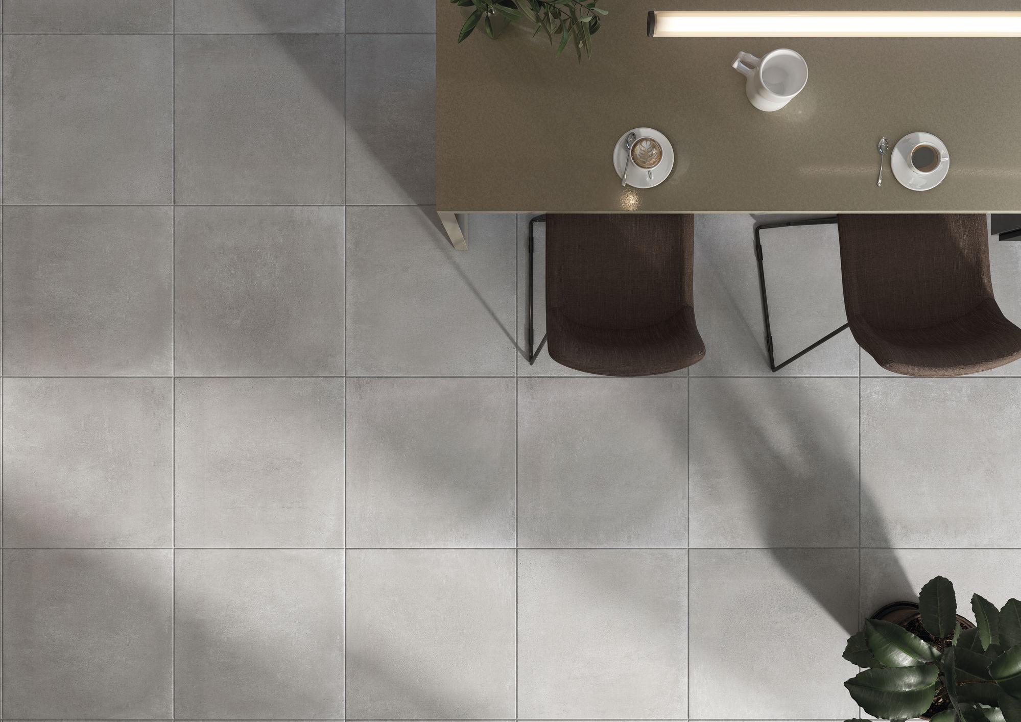 Beton Grijs 60×60