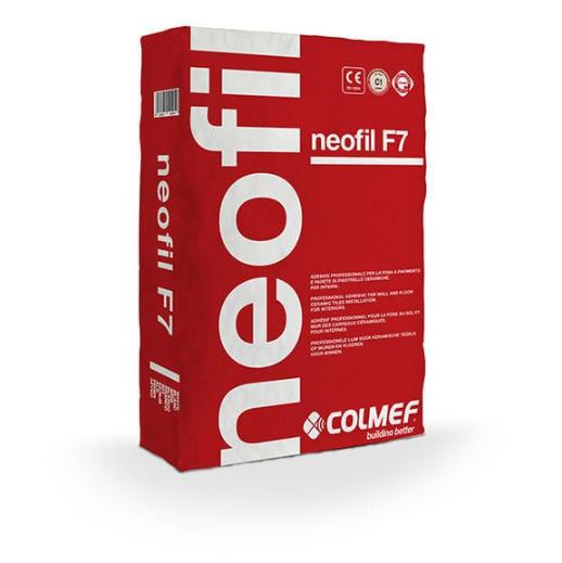 Colmef Neofil F7 C1T 25 kg