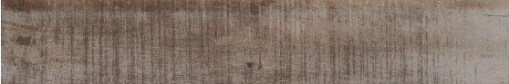 Houtlook tegel Bruin 15x90cm (Keramiek)