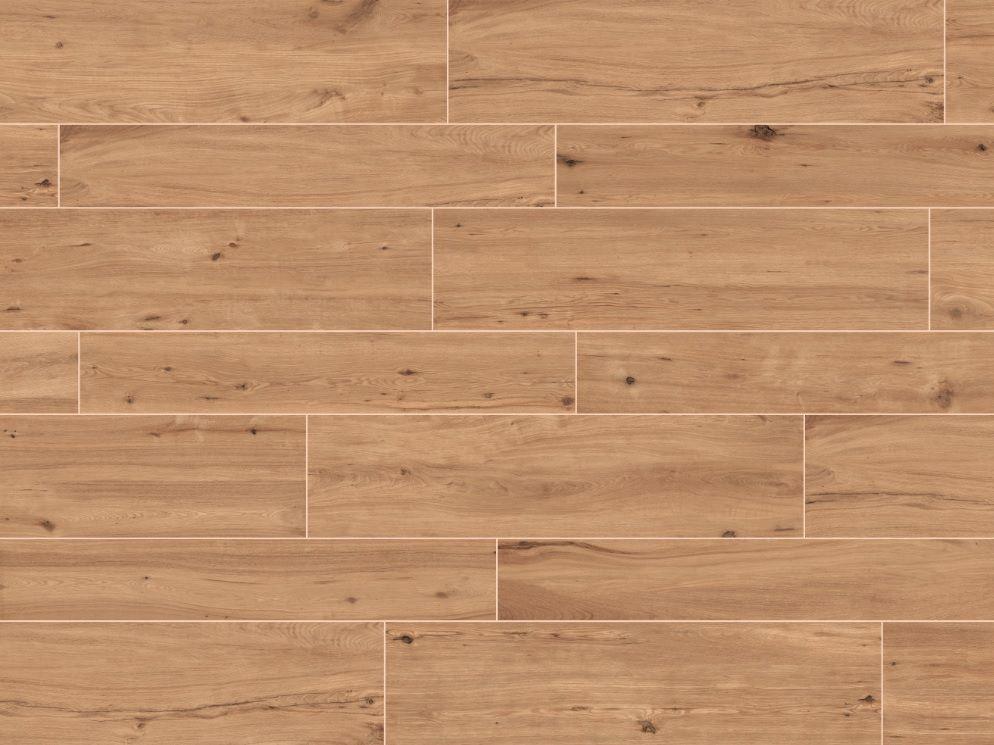 Keramische Houtlook Tegel TF Lima Nut 30×121 rett