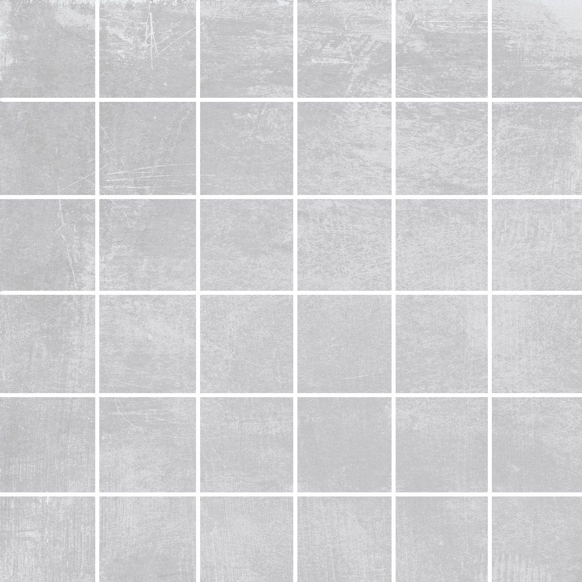 Mozaiek Loft Ash 5×5