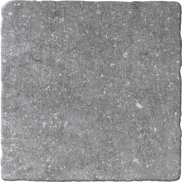 Bluestone Gris 20×20 getrommeld