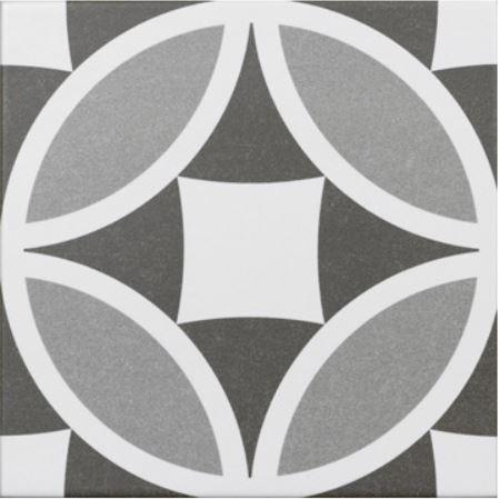 Olympia Grey 20×20