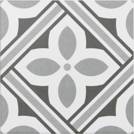 Atenea Grey 20×20