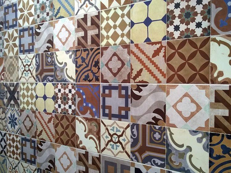 Luchetta Portugese look 31,6×63,2 cm