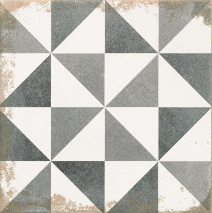 Antique Triangle 33,3×33,3