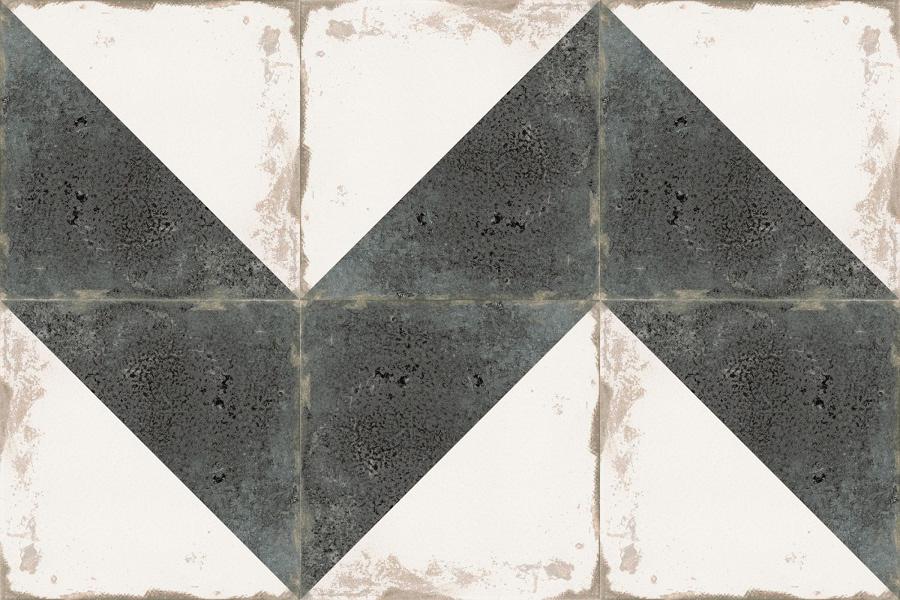 Antique Diagonal 33,3×33,3