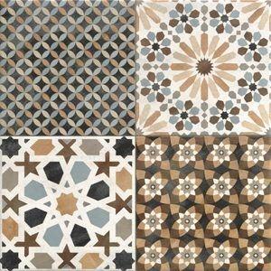 Marrakech Mix 44×44