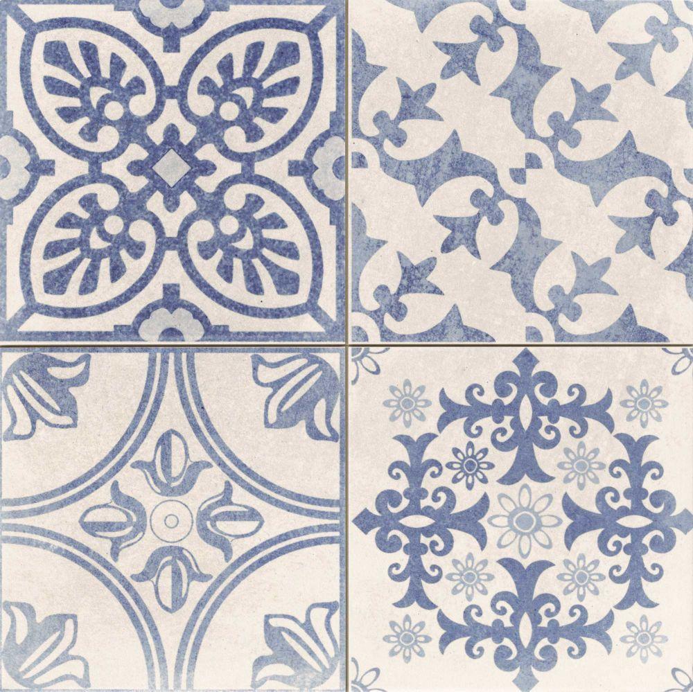Skyros Blanco decor 44,2×44,2