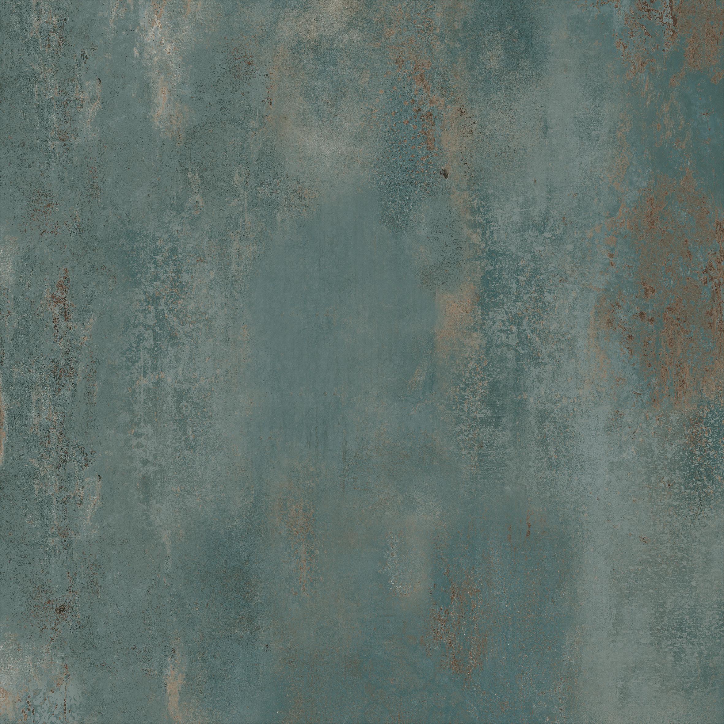 Keramische Metaallook Tegel TF Iron Jeko 60×60 rett