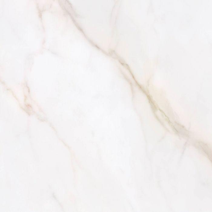 Keramische Marmerlook Tegel Bruin TF Glans 60×60 rett